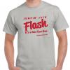 Jumpin Jack Flash Lt - T-Shirt Rolling Stones-4193