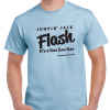 Jumpin Jack Flash Lt - T-Shirt Rolling Stones-4176