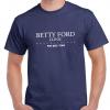 Betty Ford - T-Shirt-4181