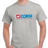 Corgi Lt - T-Shirt-4187