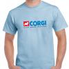 Corgi Lt - T-Shirt-4174