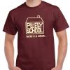 Playschool - T-Shirt-4175