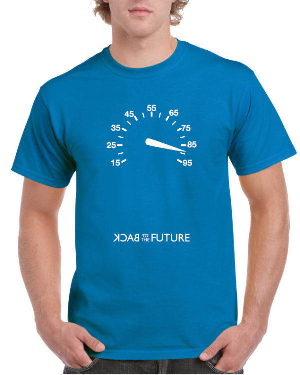 Back to the Future – T-Shirt