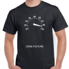 Back to the Future - T-Shirt-4171