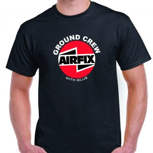 Airfix Ground Crew T Shirt-0