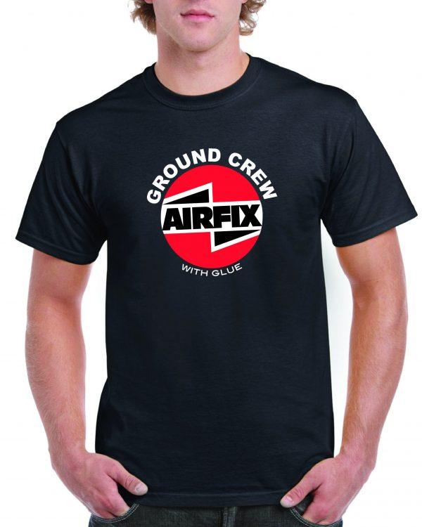 Airfix Ground Crew T Shirt