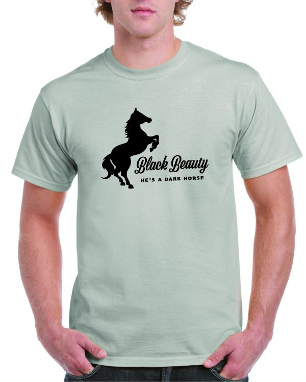 Black Beauty T Shirt