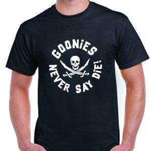 Goonies T Shirt-0