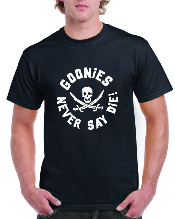 Goonies T Shirt