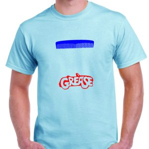 Grease T Shirt-0