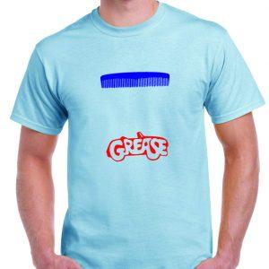 Grease T Shirt-0