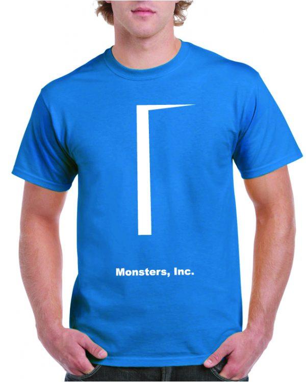 Monsters Inc T Shirt