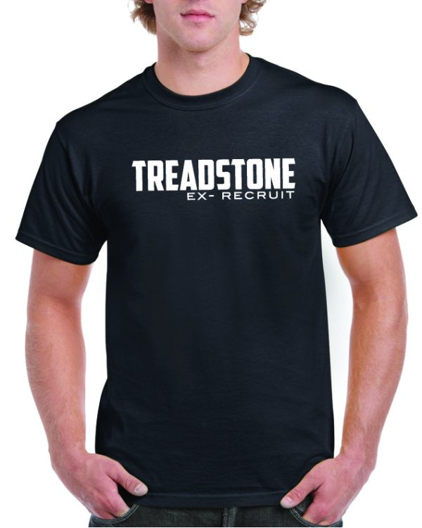 Treadstone Ex-Recruit T Shirt