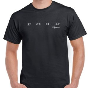Ford Capri boot lid copy-0