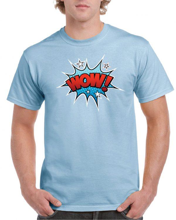 WOW T Shirt