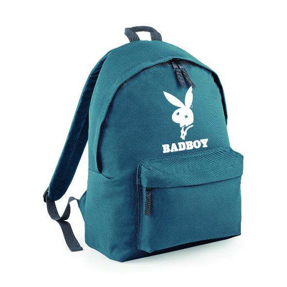 BadBoy Backpack Unique to Hokey Cokey Productions INCLUDING FREE DELIVERY