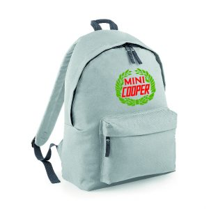 Mini Cooper BackPack INCLUDING FREE DELIVERY-0