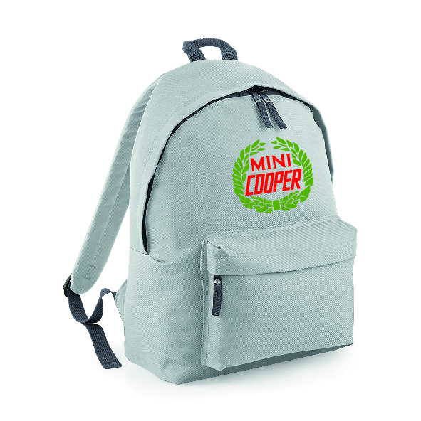 Mini Cooper BackPack INCLUDING FREE DELIVERY
