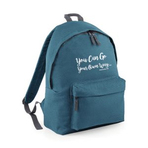"Fleetwood Mac - ""You Can Go Your Own Way"" fantastic Rucksack Available in 4 brilliant Colours INCLUDING FREE DELIVERY-0"