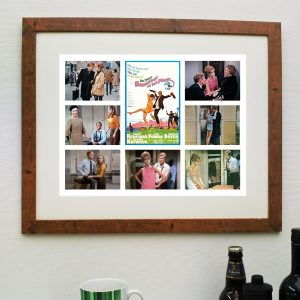 'Barefoot in the Park' - Scene'it Movie Poster Inc Free Delivery-0