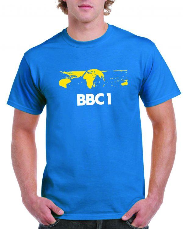 BBC Logo (old style) Fantastic T-Shirt